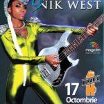 nik west