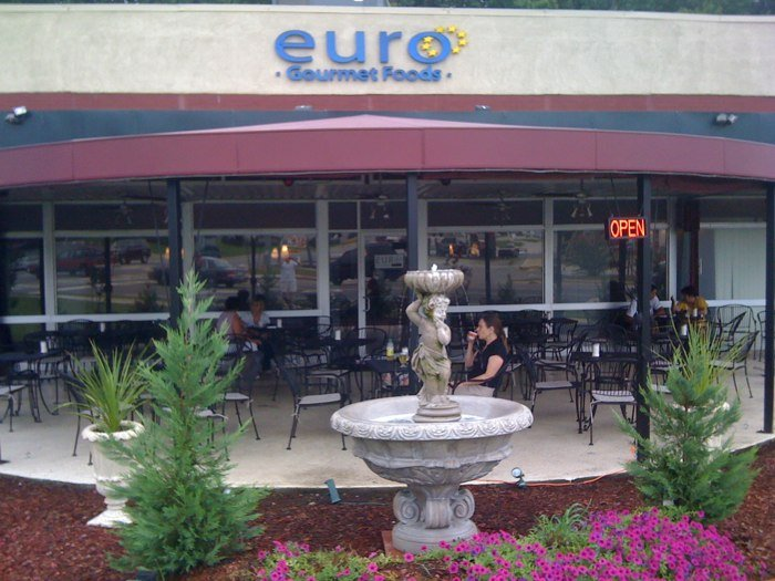 euro gourmet foods