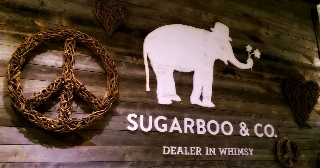 sugarboo atlanta