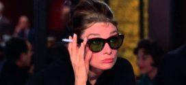 Dă-i unei femei ochelarii de soare potriviți…