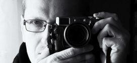 """Cătălin Caciuc: """"O fotografie ar trebui să aibă poveste, moment și subiect"""""""