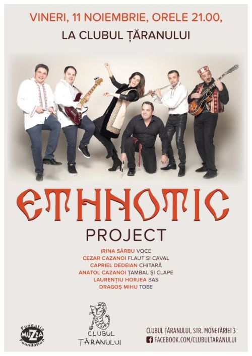 ethnotic