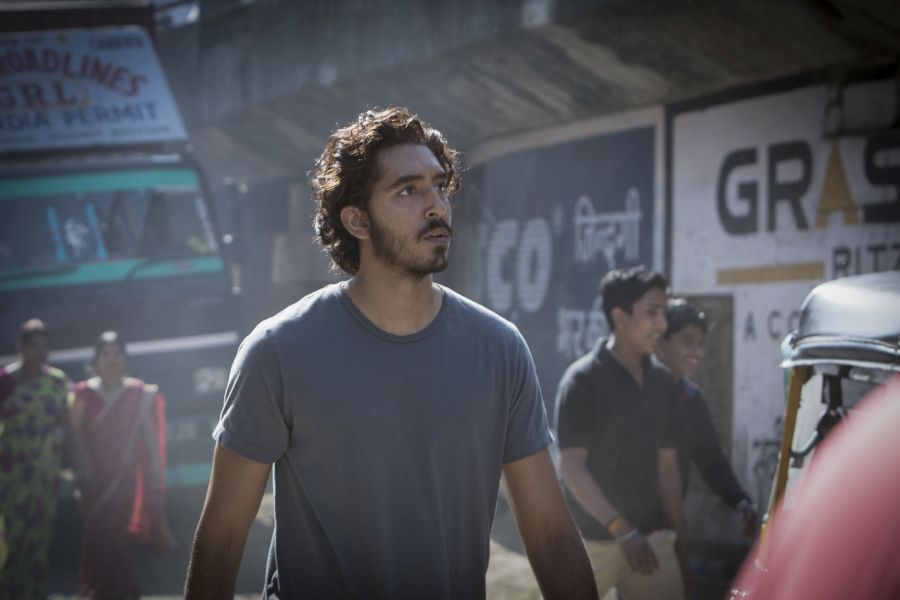 Dev Patel stars in LION