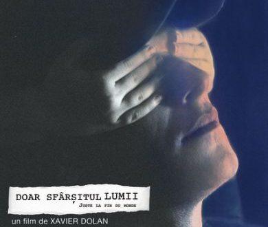 """În cinema: """"Doar sfârșitul lumii"""", cu Marion Cotillard și Vincent Cassel"""