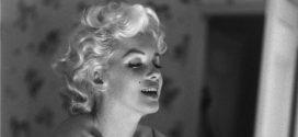 Fotografii inedite: ce mânca și cum se antrena Marilyn Monroe