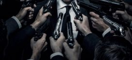 "Keanu Reeves revine în ""John Wick 2"", la cinema"