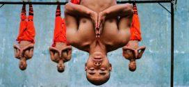 """""""Secrets of Shaolin"""": ce înseamnă să fii războinic zen buddhist"""
