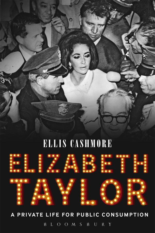 elizabeth taylor ellis cashmore