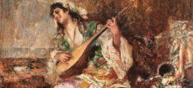 O pictură de Aman, crezută dispărută vreme de 80 de ani, repatriată din Ungaria