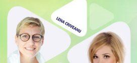 Seminarii gratuite de stil personal și automachiaj, cu Lena Criveanu și Suzana Vișan