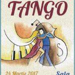 """""""Underground Tango"""", la Opera Comică pentru Copii"""