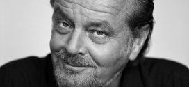 Jack Nicholson, in his own words