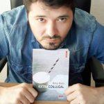 """De citit: """"Extraconjugal"""", un roman de Mihai Radu"""