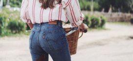 Blue jeans: care vi se potrivesc?
