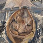 Expoziție la MNAR: Ion Grigorescu – opera pictată 1963-2017