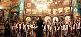 Corul Madrigal, la C'Art Fest: concert la Biserica Evanghelică din Cristian