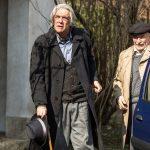 Din nou împreună, la cinema: ce spune Marcel Iureș despre Victor Rebengiuc