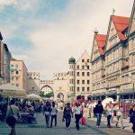 Top trei orașe unde să mergi (și) la cumpărături