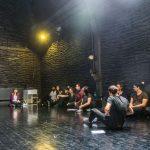 Casting la Teatrul TAG