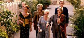 """Bits of wisdom: """"The Best Exotic Marigold Hotel"""""""