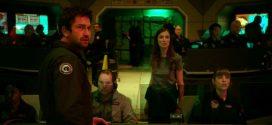 "Gerard Butler revine în cinema cu ,,Geostorm: Pericol Global"""