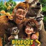 """""""Bigfoot Junior"""": o animație de văzut, de azi în cinema"""