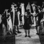 """""""Viața plicticoasă și preaplină a visătorului François"""", în premieră la Teatrul Excelsior"""