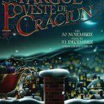"""Târgul Poveste de Crăciun"""" și cel mai mare pationar dedicat exclusiv copiilor"""