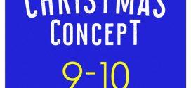 Prochaine participă la Christmas Concept, târg cu design, vintage și gourmet