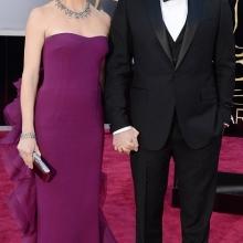 Ben Affleck și soția sa, Jennifer Garner