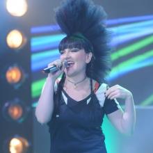 Eurovision România - Prima semifinală