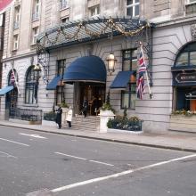 Hotelul Ritz