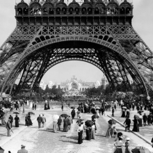 Expoziție universală, Paris, 1900