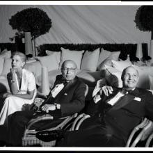 Petrecerea de Oscar a revistei Vanity Fair