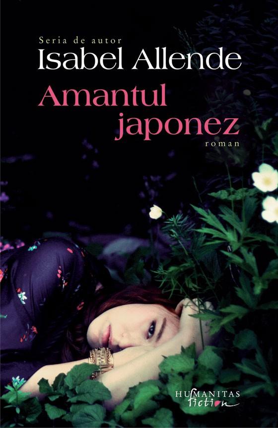 Imagini pentru Amantul japonez : [roman] / Allende, Isabel