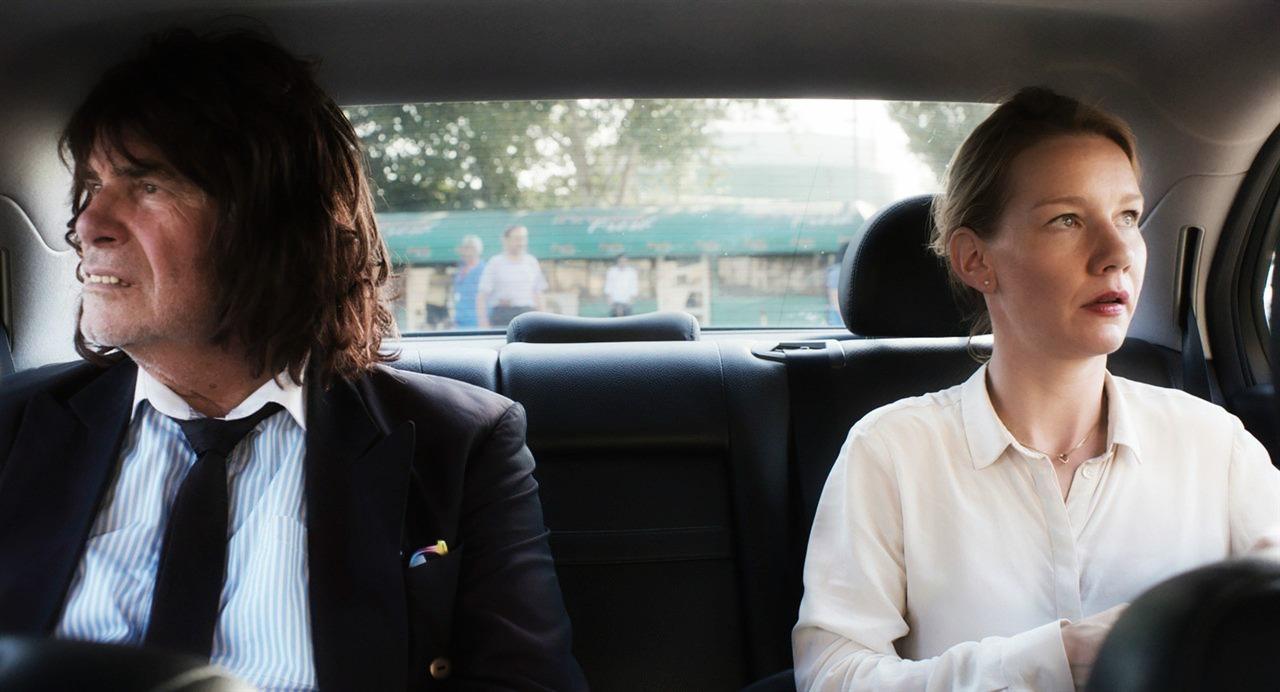 """Filmul """"Toni Erdmann și regizoarea Maren Ade, în curând"""