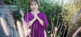 """EXCLUSIV. Isabel Allende: """"Secretul unei vieți bine trăite este să nu-ți fie frică de suferință"""""""