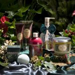 sabon winter splendors
